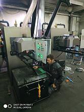 Наша Ряба. Специализированное решение для работы на чистой лузге подсолнечника котельная мощностью 300 кВт