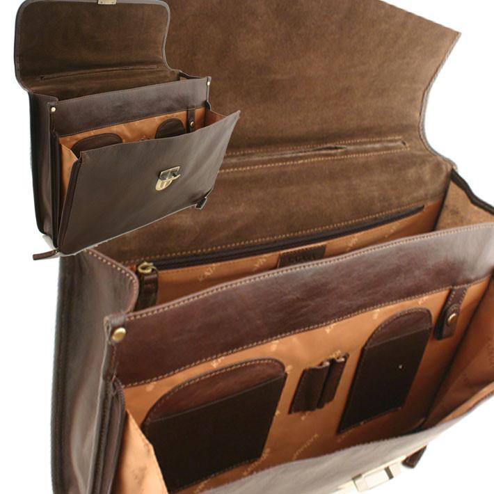 6e7864bde3ac Кожаный мужской портфель для документов : продажа, цена в Киевской ...