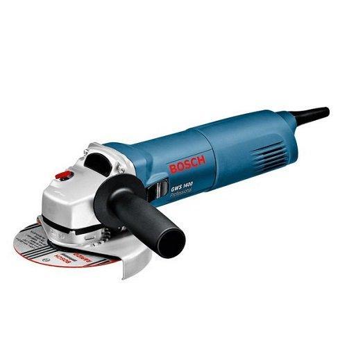 Шлифмашина угловая Bosch GWS 1400
