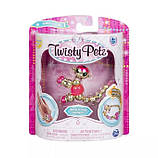 Twisty Petz Honeycomb Monkey Твисти Петс Обезьянка Ханни магический браслет для девочек, фото 3