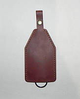 Ключница коричневая, фото 1