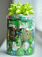Вкусный подарок Зеленый Сад, 700г