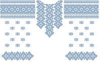 Заготовка для вышивки бисером №65