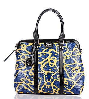 Женская сумочка Velina Fabbiano 69107, фото 2