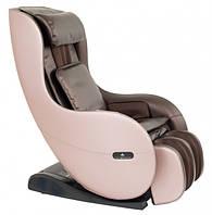Массажное кресло Leo Cream-Chocolate Кремово-шоколадный Top Technology
