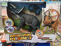 Динозавр Трицератопс р/у RS6137B