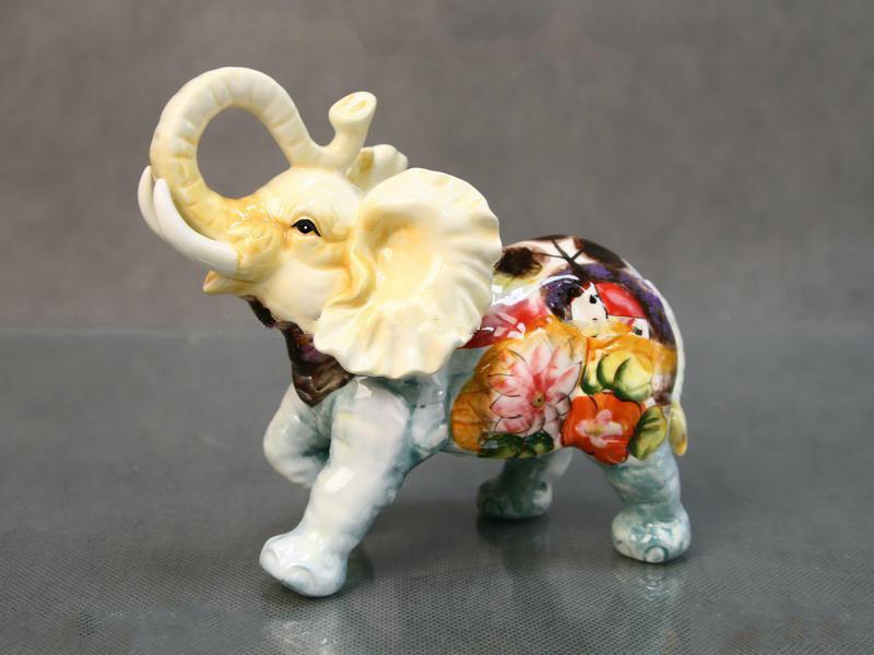 """Статуэтка """"Слон"""" (59-085)"""