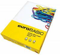 Бумага А4 EURO Basic 80g/m2 Словакия