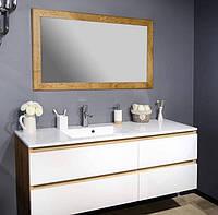Комплект мебели для ванных комнат 150 см Fancy Marble Монте Карло