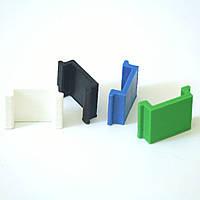 Заглушки для модульных формикариев