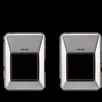 Фотоэлементы Faac XP 30 INOX максимальная дальность 30 м