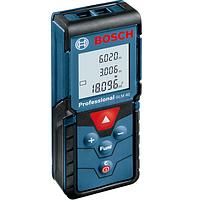 Дальномер лазерный Bosch GLM 40 Profi, фото 1