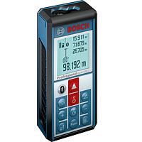 Дальномер лазерный Bosch GLM 100C Professional, фото 1