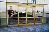 Автоматические раздвижные двери Besam SL500 (Швеция)*