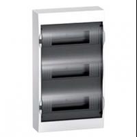 Щит Easy9 накладної 36 модулів дымч. двері Schneider Electric (EZ9E312S2S)