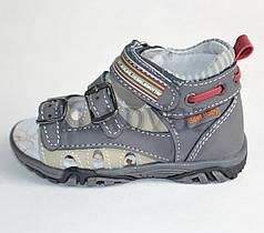 Босоножки, сандали, сандалии кожа Best Baby 21р