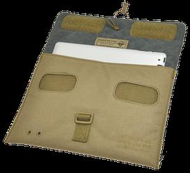 Чехол для iPad Hazard 4 LaunchPad - tactical песочного цвета