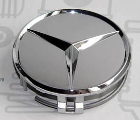 Колпак ступицы мерседес  W 245 / W 164 /  Mercedes W  220 / 245 с 2004 - A6642 Германия