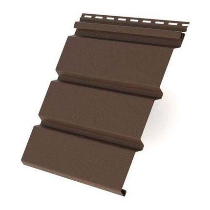 Софіти Boryszew шоколадний, фото 2