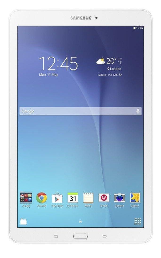 Планшет SAMSUNG Galaxy Tab E 9.6 SM-T560 white