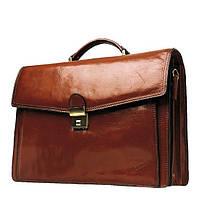 Портфель мужской кожаный katana 68132