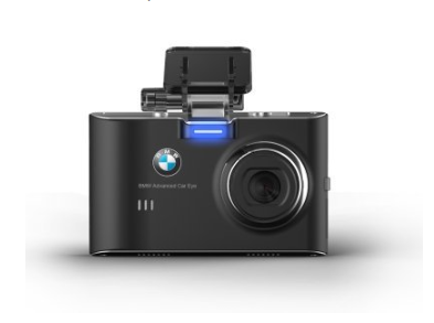 Видеорегистратор BMW Advanced Car-Eye (Front and Rear Camera) (66212364600)