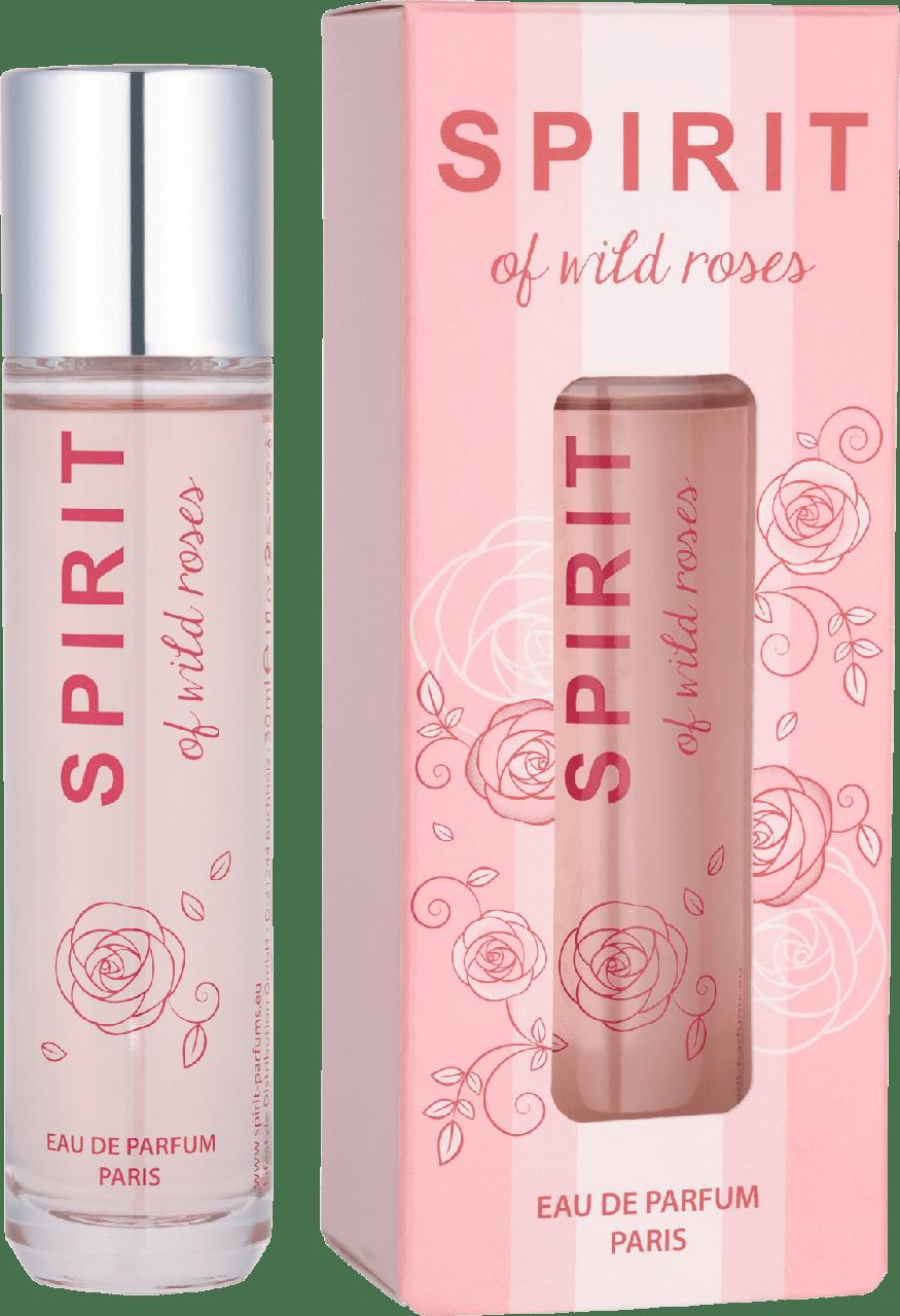 Женские духи Spirit of Eau de Parfum wild roses, 30 мл.