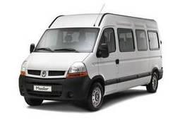 Renault Master 2 (1998 - 2010) Автобус