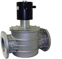 Клапан EV-1, DN 125 мм (1 bar), фланцевое соед., нормально закрытый, MADAS (Италия)