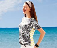 Оригинальная футболка от тсм Tchibo размер 40-42, евро наш 46-48