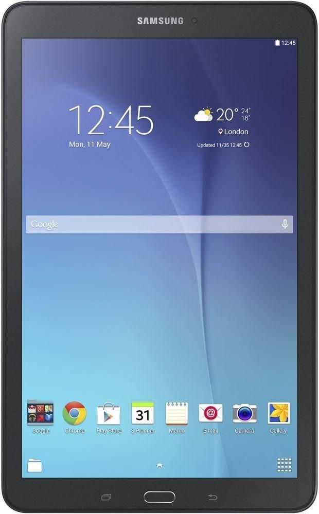 Планшет Samsung Galaxy Tab E 9.6 3G Black (SM-T561NZKAXEO)