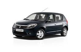 Renault Sandero (2008 - 2012 )