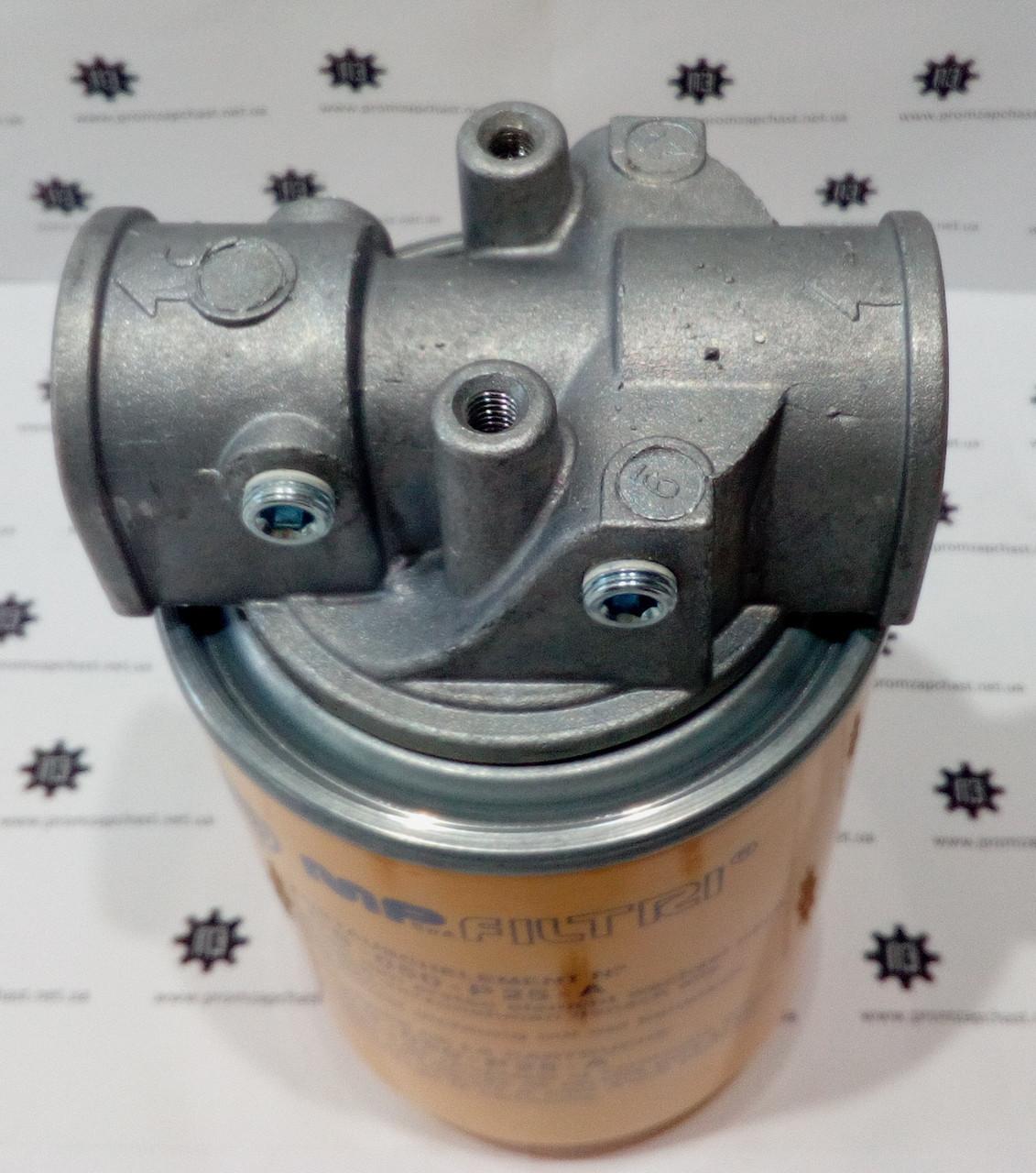 FT100P25 Фильтр Сливной