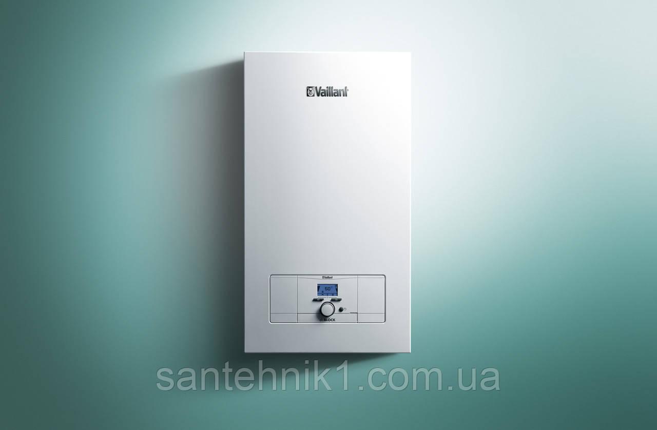 Vaillant eloBLOCK VE14/14  (7 + 7 кВт) eBus