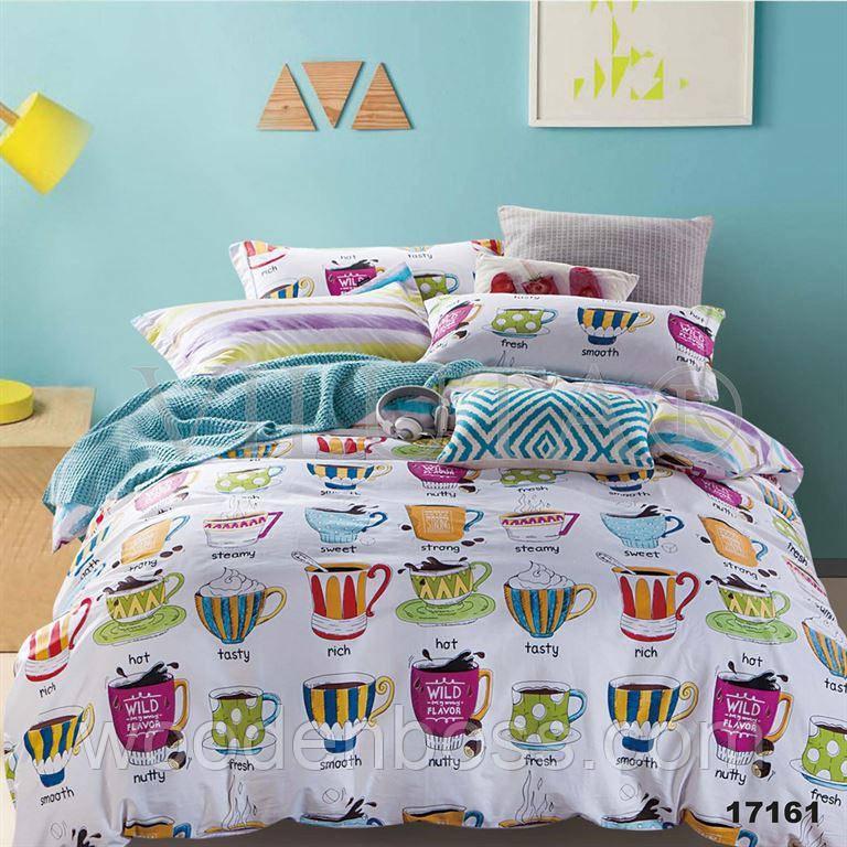 Подростковый комплект постельного белья 17161