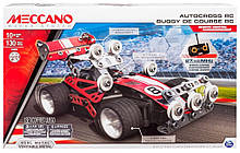 Іграшка Конструктор Meccano Autocross на Р/У 6026720