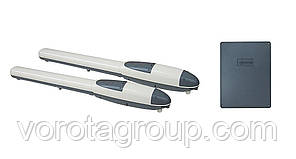 Привод для распашных ворот An-Motors ASW 3000