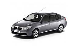 Renault Symbol II (2008 - ... )