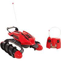 Детская машинка на радиоуправлении Вездеход, Хот Вилс (Красный) Hot Wheels Rc Terrain Twister, Red CXL13