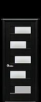 """Двери межкомнатные ТМ Новый Стиль """"Пиана"""" венге, фото 1"""