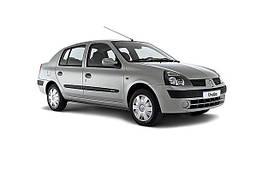 Renault Thalia (1998 - 2009)