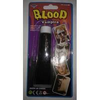 Кровь в бутылке