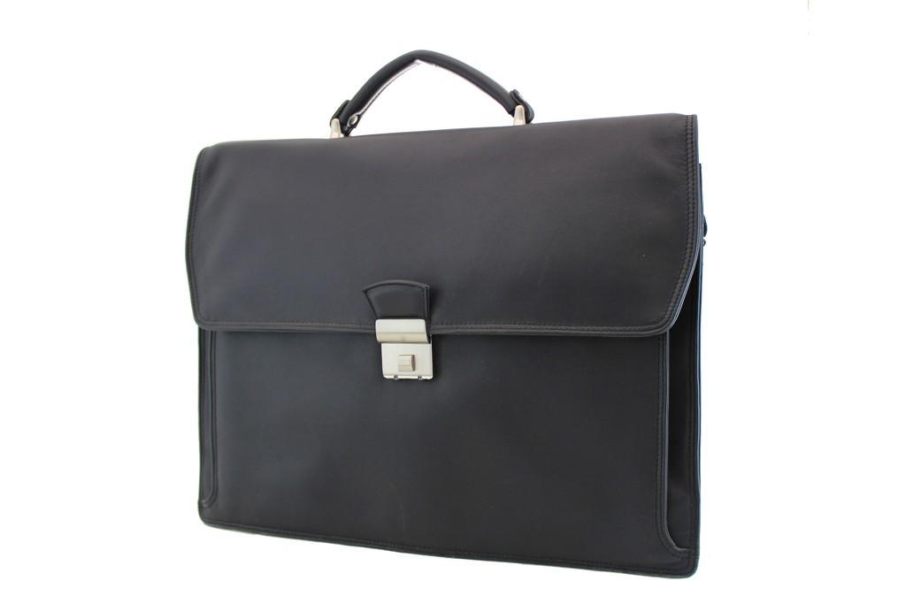 Шкіряний портфель чоловічий 62632