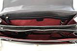Шкіряний портфель чоловічий 62632, фото 2