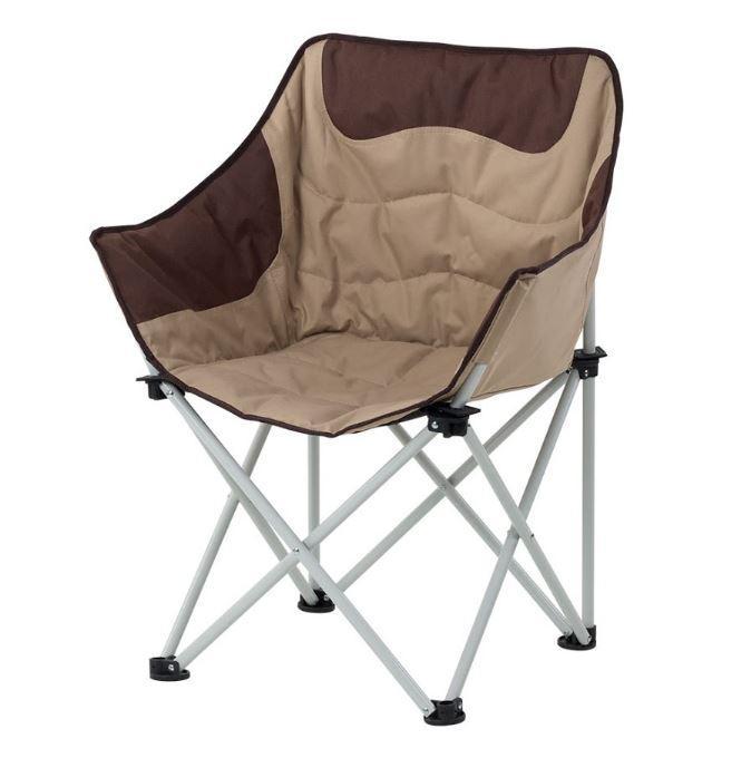 Кресло Ракушка д. 19 мм Оксфорд