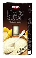 Сахар лимонный Sugart, 400г