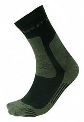 "Носки Summer Tech ""Beretta"" (короткие) зеленого цвета"