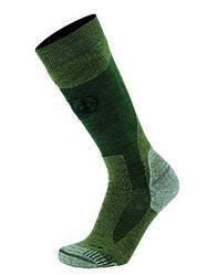"""Носки Rubber Boots Wool Cordura""""Beretta"""" (длинные) зеленого цвета"""