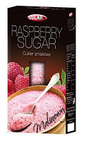 Сахар малиновый Sugart, 400г