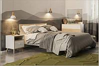 Кровать 160см Эрика